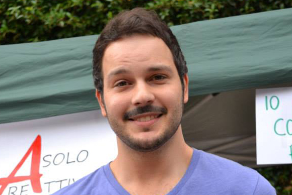 Ranieri Tombolato