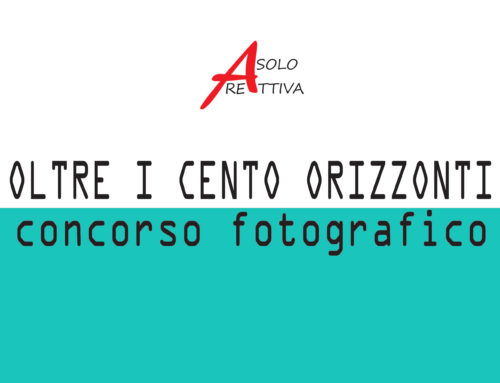 """Concorso fotografico """"Oltre i cento orizzonti"""" 2018"""