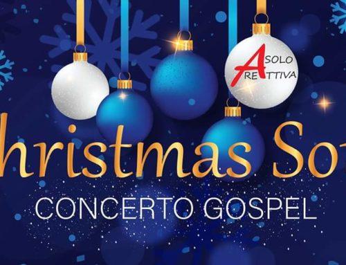 Asolo ReAttiva Christmas Soul 2019