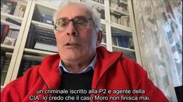La vicenda di Aldo Moro – On. Gero Grassi